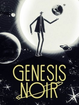 Genesis Noir: Cosmic Collection (2021/Лицензия) PC