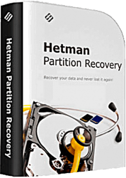 Hetman Partition Recovery 3.9 Unlimited Edition (2021) PC | RePack & Portable by elchupacabra