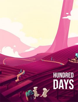 Hundred Days: Winemaking Simulator [v 1.0.2] (2021) PC | RePack от FitGirl