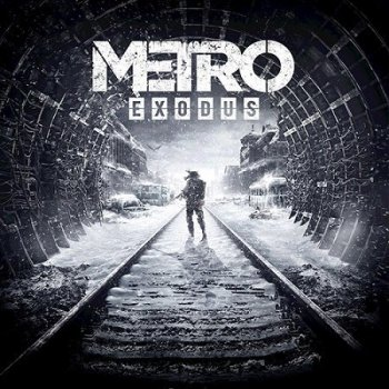 Metro: Exodus - Enhanced Edition (2019/GOG-Rip) PC