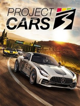 Project CARS 3: Deluxe Edition (2020) (RePack от FitGirl) PC
