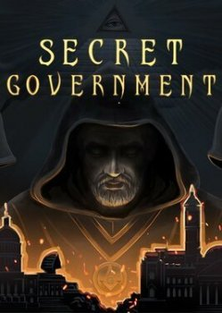 Secret Government (2020/Лицензия) PC