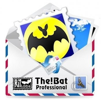 The Bat! Professional 9.3.4.0 (2021) PC | RePack & Portable by elchupakabra