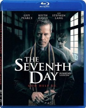 Ученик экзорциста / The Seventh Day (2021) BDRip [H.264/720p-LQ]