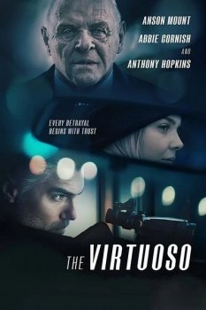 Виртуоз / The Virtuoso (2021) WEB-DL [H.265/2160p] [HDR, 10-bit] [EN / Sub EN]